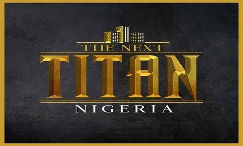 next titan